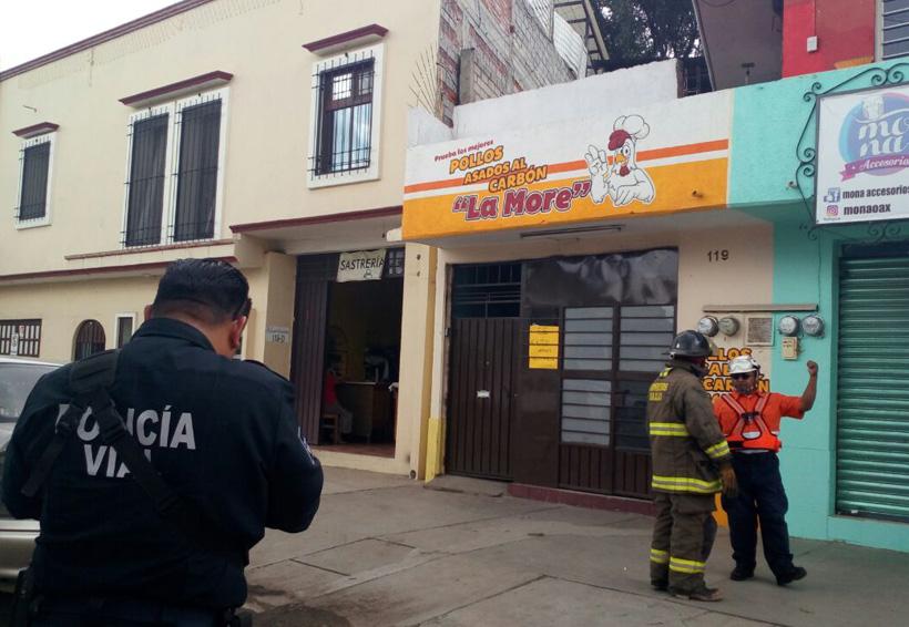 Causa alarma fuga de gas en Santa Lucía del Camino, Oaxaca | El Imparcial de Oaxaca