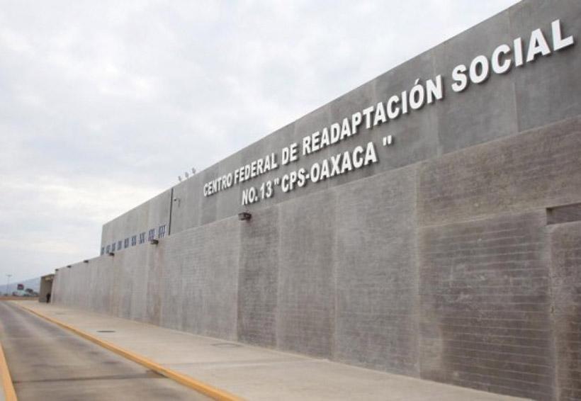 Encuesta de INEGI revela irregularidades en Cefereso de Oaxaca | El Imparcial de Oaxaca