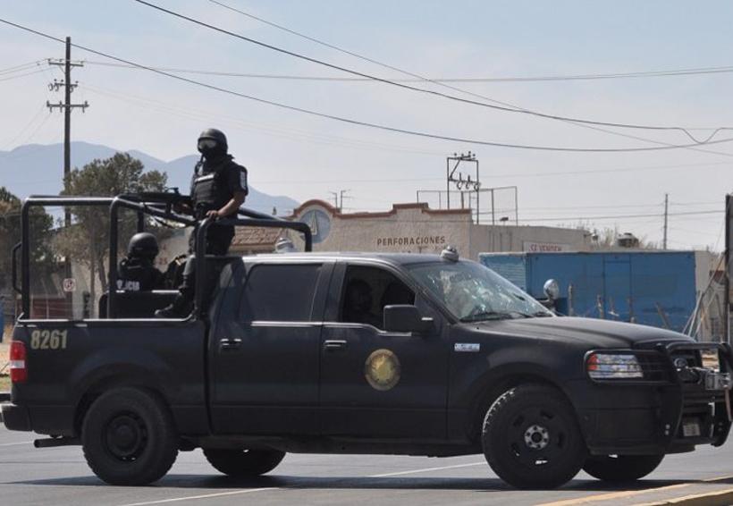 Ombudsman de Coahuila y policías encubren a los agentes que provocaron la muerte de un hombre | El Imparcial de Oaxaca