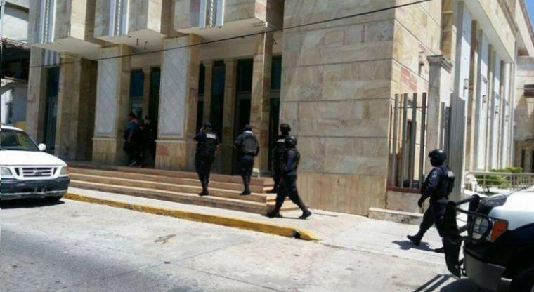 Se salva de ser secuestrado al salir de la iglesia | El Imparcial de Oaxaca