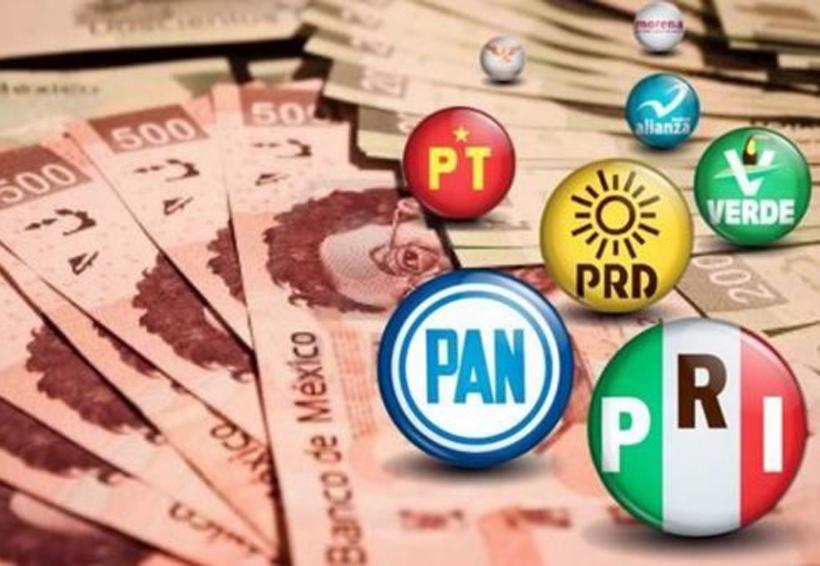 INE aprueba gasto histórico para 2018; repartirá 6.7 mil MDP a partidos e independientes | El Imparcial de Oaxaca