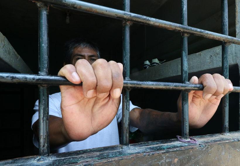 La justicia no habla zapoteco   El Imparcial de Oaxaca