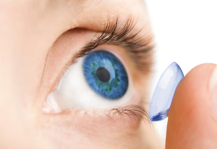 Los malos hábitos que tienes con los lentes de contacto están dañando tus ojos | El Imparcial de Oaxaca