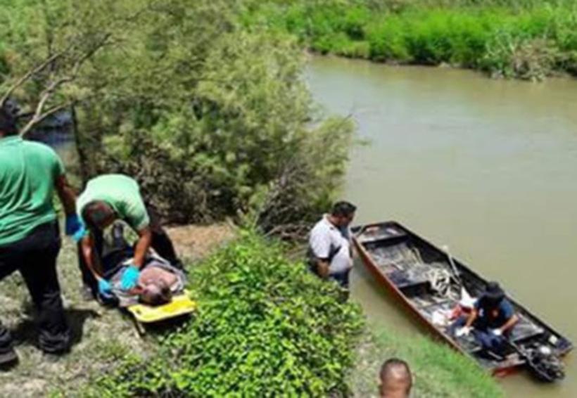 Confirman muerte de oaxaqueño al cruzar el Río Bravo | El Imparcial de Oaxaca