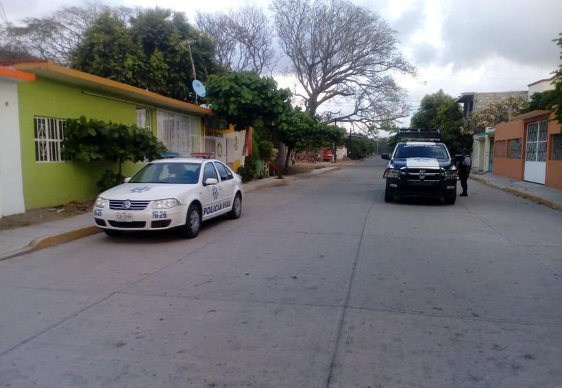 Entra a casa de Juchitán, Oaxaca y se roba  una TV; huye | El Imparcial de Oaxaca