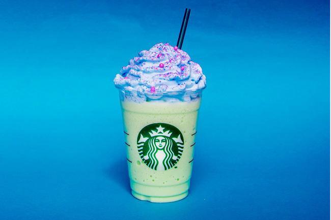 Tras éxito de su Unicorn, Starbucks lanza Mermaid Frappuccino   El Imparcial de Oaxaca
