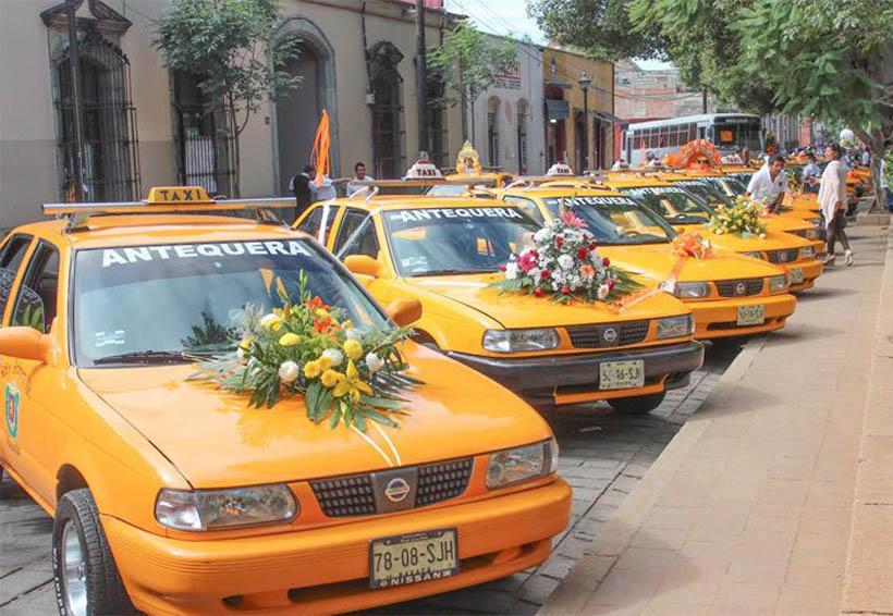 Cientos de taxistas de Oaxaca conmemorarán su día con tamaliza | El Imparcial de Oaxaca