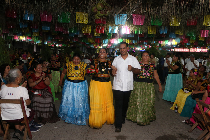 Grey católica de Tehuantepec  festeja a Santo Domingo de Guzmán | El Imparcial de Oaxaca