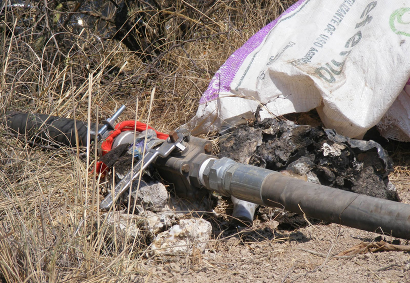 Pemex debe informar número de ductos reparados por tomas clandestinas: INAI | El Imparcial de Oaxaca