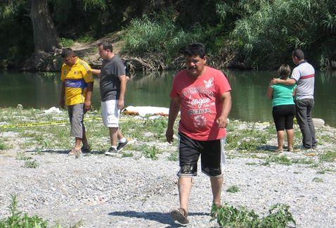 Intenta salvar a su hermano en un río y se ahogan los dos   El Imparcial de Oaxaca