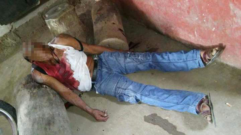 Acribillan a 2 hombres en  un video-bar en San Pedro Tututepec | El Imparcial de Oaxaca