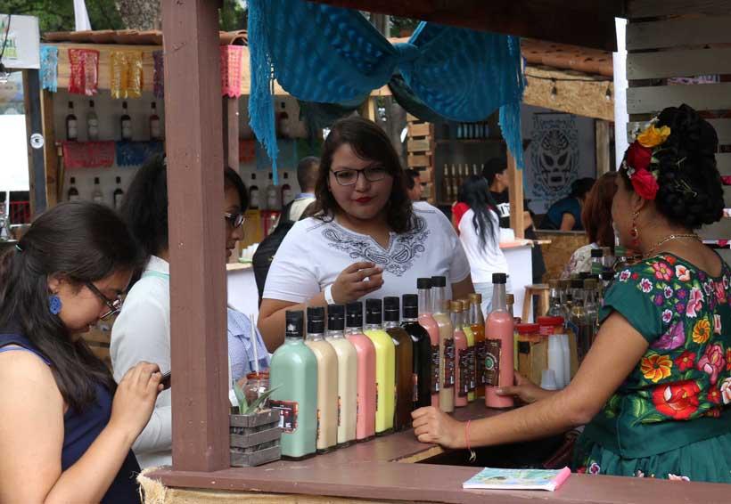 Captó 30 mdp Feria Internacional del Mezcal | El Imparcial de Oaxaca
