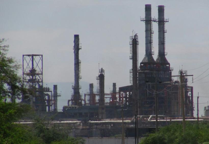 Reinicia operaciones refinería de Salina Cruz | El Imparcial de Oaxaca
