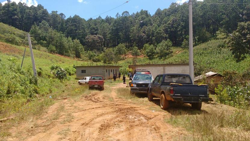 Lo asesinan en su  casa, en  Huajuapan de León, Oaxaca | El Imparcial de Oaxaca