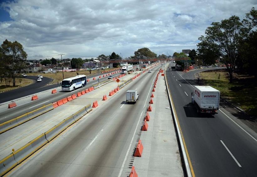 Libres tramos de autopista para traslado de ayuda a damnificados | El Imparcial de Oaxaca