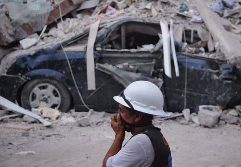 Prevén cementeras donar hasta 10 mdp en material de construcción por sismo | El Imparcial de Oaxaca
