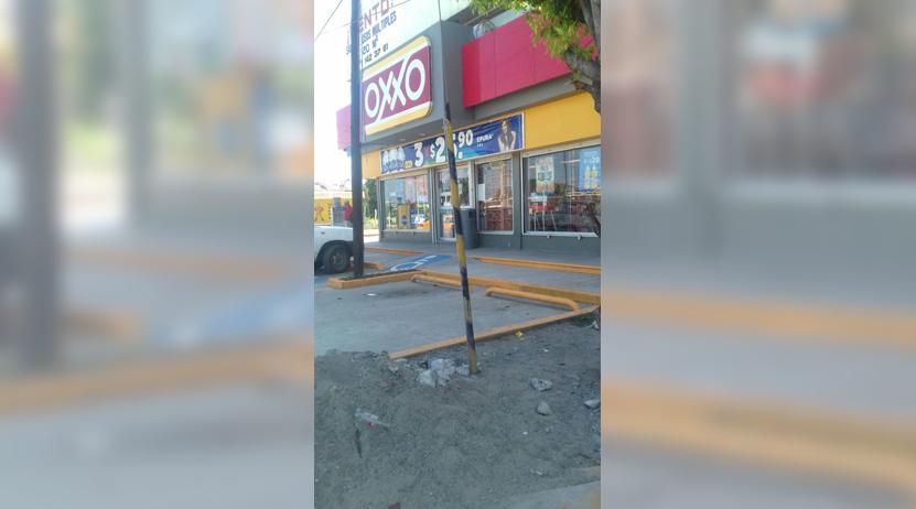 Atracan  otro Oxxo en  Salina Cruz, Oaxaca | El Imparcial de Oaxaca