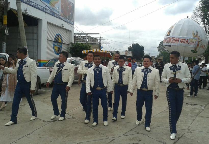 Llevan a cabo Festival del Mariachi en Oaxaca   El Imparcial de Oaxaca