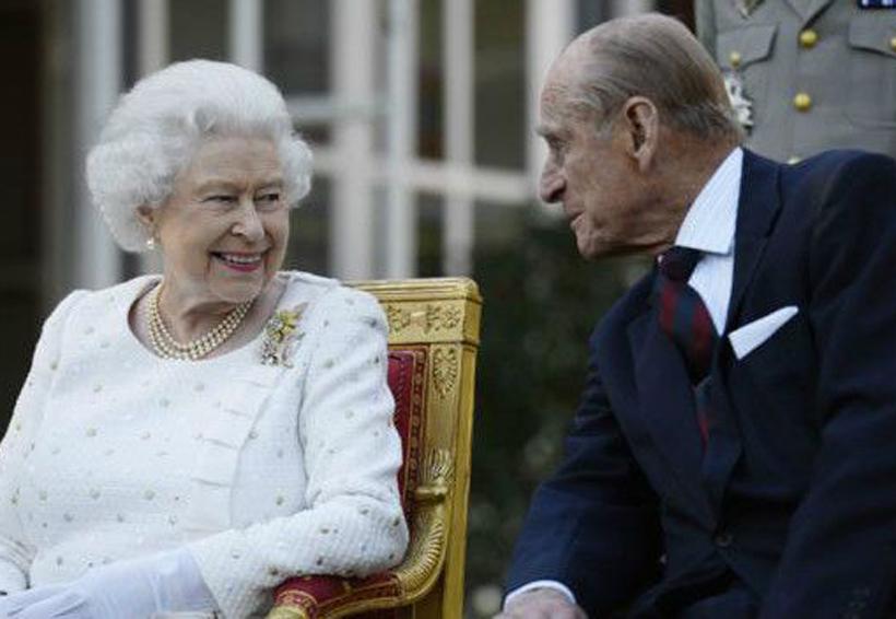 Reina Isabel II envía sus condolencias tras devastación de México   El Imparcial de Oaxaca