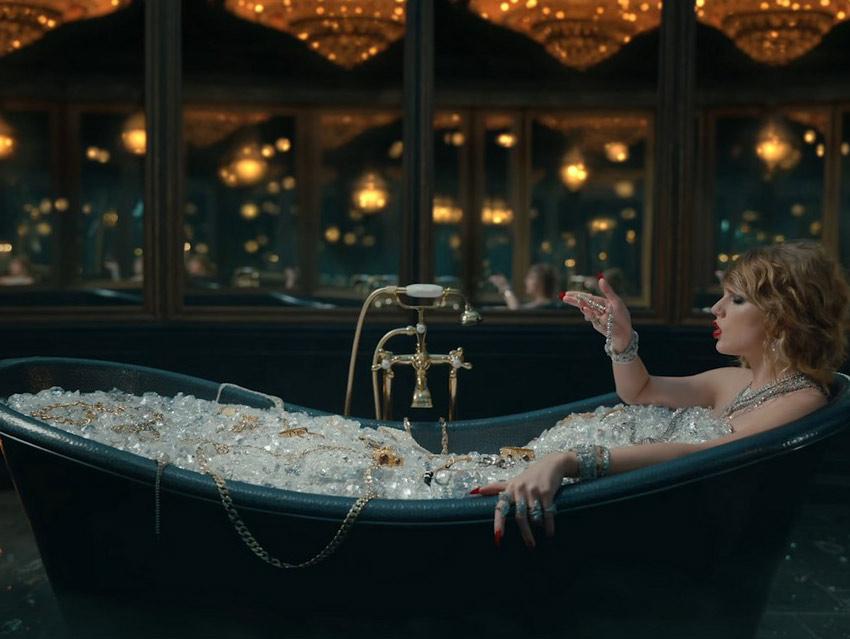 Taylor Swift arrebata a 'Despacito' su récord histórico en EU   El Imparcial de Oaxaca