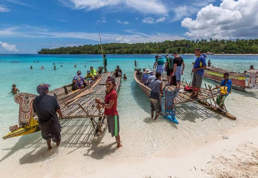 Papúa Nueva Guinea, el país genéticamente más diverso del mundo | El Imparcial de Oaxaca