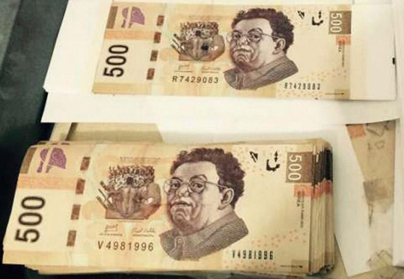 Pagó con un billete falso de $500 y le dan 5 años de cárcel | El Imparcial de Oaxaca
