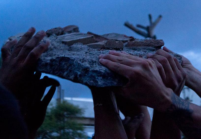 Confirman muerte de paraguayo en fábrica tras sismo | El Imparcial de Oaxaca