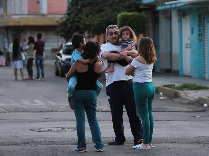 Sismo de hoy, réplica del 7 de septiembre: Sismológico   El Imparcial de Oaxaca