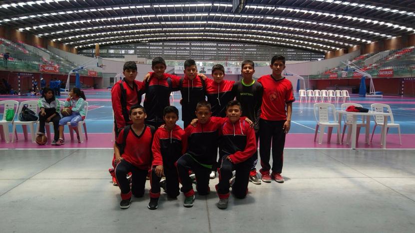Se corona Garra de Jaguar en la Copa Telmex | El Imparcial de Oaxaca