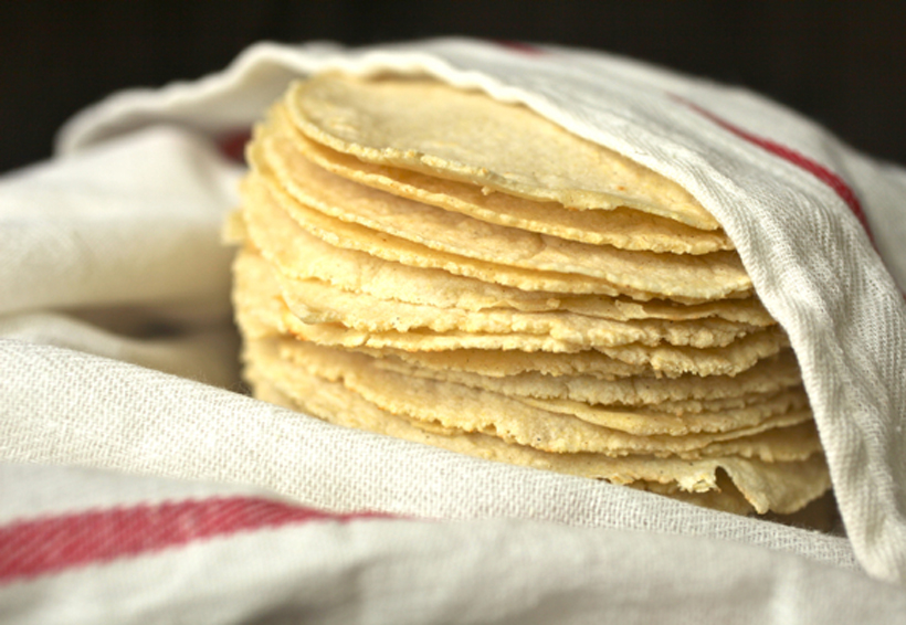 El maíz transgénico, en más del 90% de las tortillas en México | El Imparcial de Oaxaca