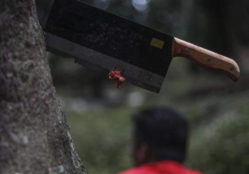 Detienen a pareja de caníbales, se comieron hasta 30 personas | El Imparcial de Oaxaca