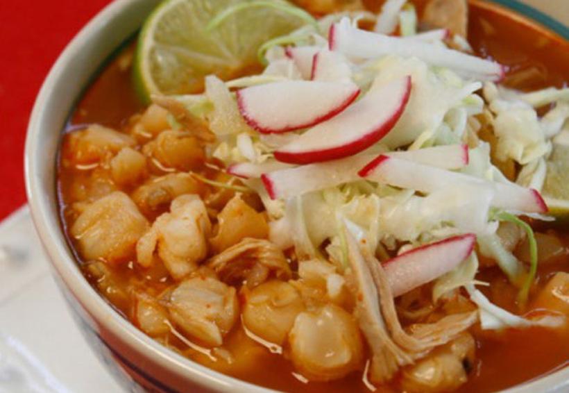 El pozole en estas fiestas patrias te saldrá más caro   El Imparcial de Oaxaca