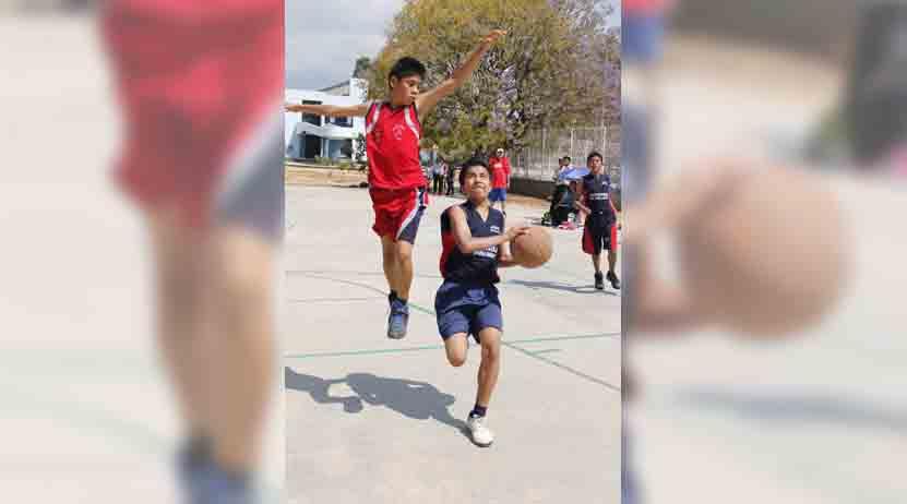 El Centro Básquet  convoca a su Torneo | El Imparcial de Oaxaca