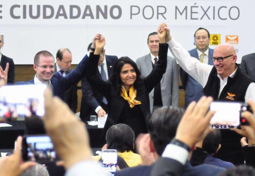 Video: Frente Ciudadano pide eliminar financiamiento a partidos políticos | El Imparcial de Oaxaca