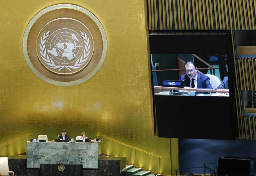 EU, Israel y Japón encabezan ayuda internacional para México | El Imparcial de Oaxaca