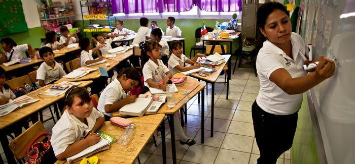30 mil aspirantes concursaron para primeras plazas de inglés: Aurelio Nuño | El Imparcial de Oaxaca