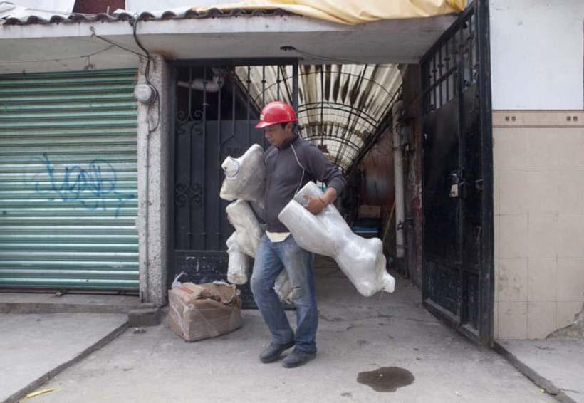 Inegi: 328 mil 662 negocios afectados por sismos | El Imparcial de Oaxaca