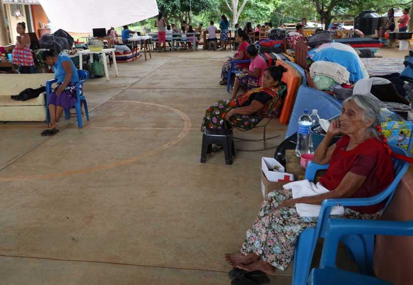 Destina Federación 6 mil 500 mdp para compra de materiales en Oaxaca | El Imparcial de Oaxaca