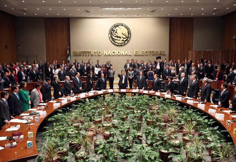 INE pide a partidos no actuar de forma oportunista y no lucrar políticamente   El Imparcial de Oaxaca