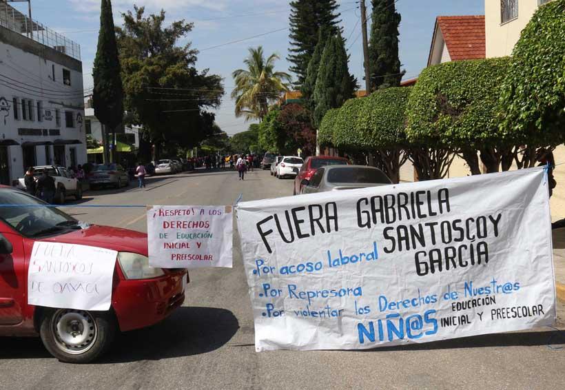 Inician actividades Educación Inicial en Oaxaca | El Imparcial de Oaxaca