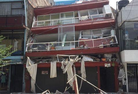 Hasta el momento suman 48 muertos por sismo de 7.1 grados | El Imparcial de Oaxaca