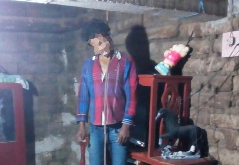 Se ahorcó en su casa | El Imparcial de Oaxaca