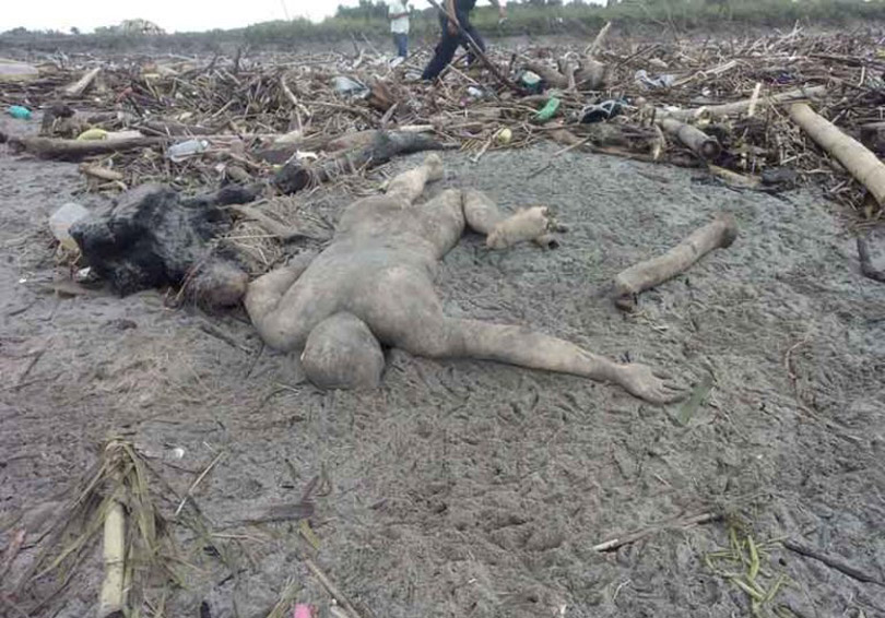 Hallan cadáver en la orilla del mar | El Imparcial de Oaxaca