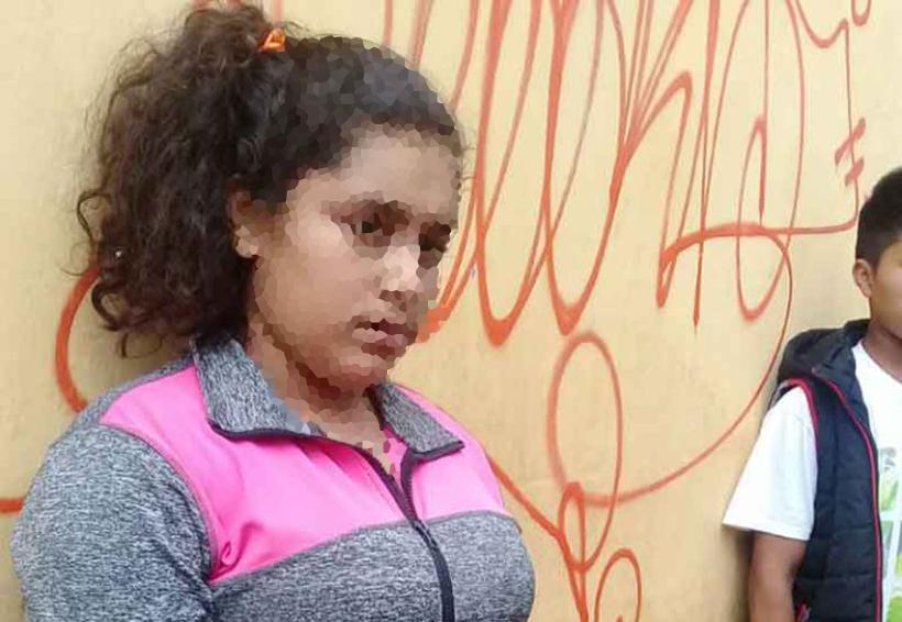 La raparon por ladrona | El Imparcial de Oaxaca