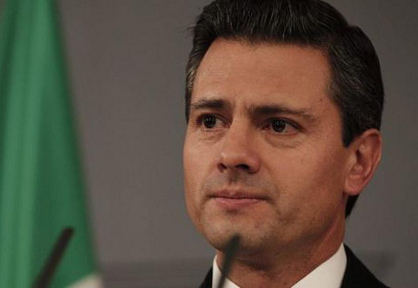 EPN regresa a Oaxaca por tema de plan de reconstrucción | El Imparcial de Oaxaca