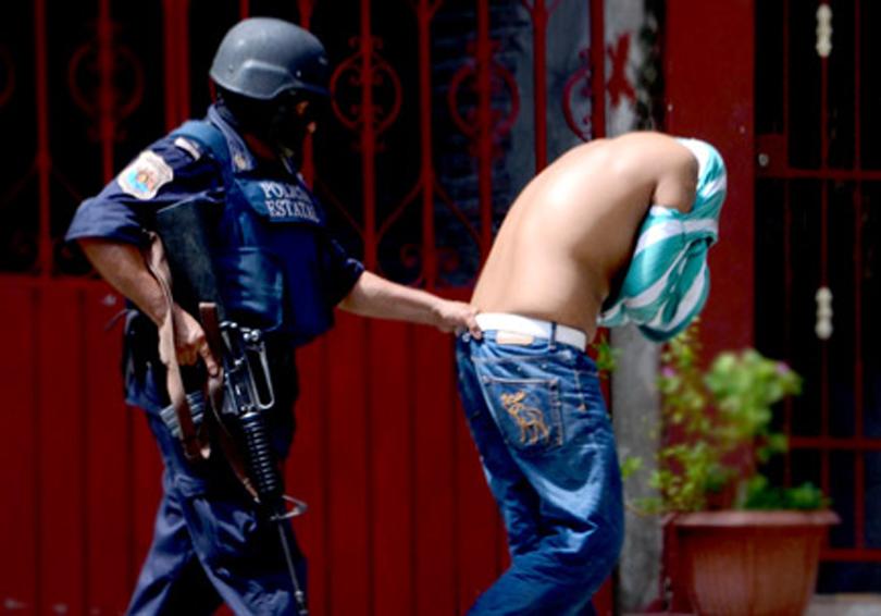 En 2016 se cometieron más de 31 millones de delitos en México: INEGI | El Imparcial de Oaxaca