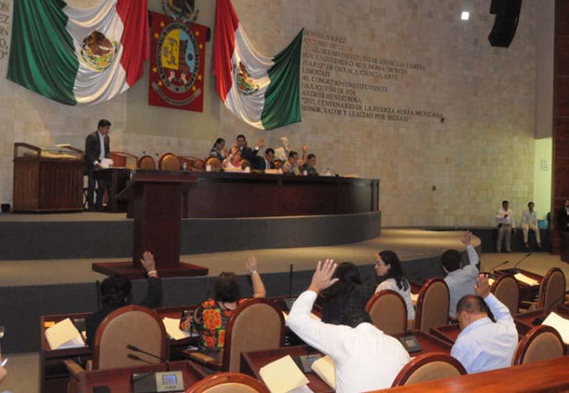 Sin cuotas partidarias en nuevo órgano fiscalizador de Oaxaca | El Imparcial de Oaxaca