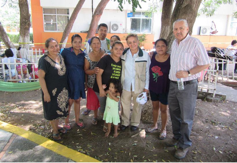 En 2 semanas operará el IMSS en Huajuapan, Oaxaca   El Imparcial de Oaxaca