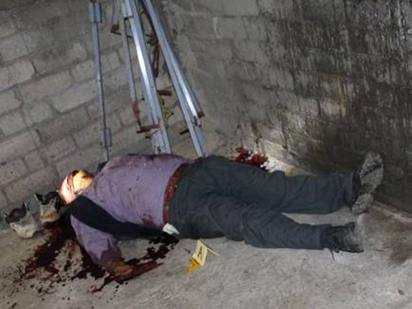 Tras la pista de asesinos en Pueblo Nuevo, Oaxaca | El Imparcial de Oaxaca