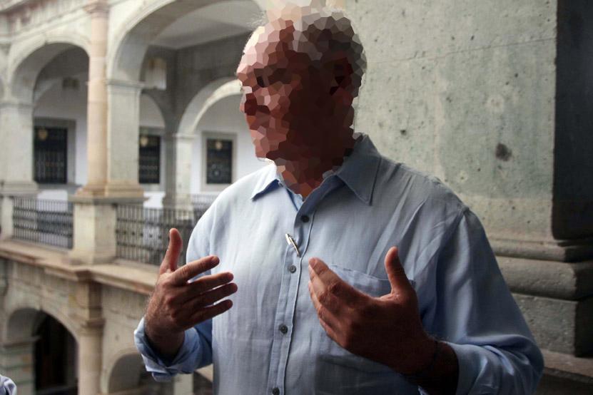 Exfuncionarios de Gabino Cué, bajo vigilancia policial en Oaxaca | El Imparcial de Oaxaca